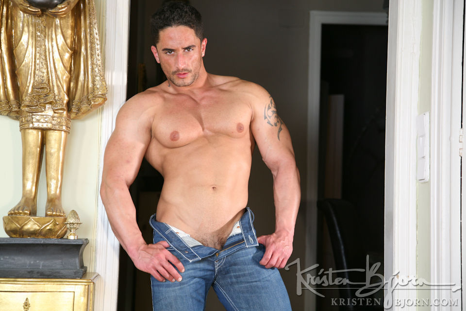 Casting Couch #272: Robin Sanchez, Andres - Gallery