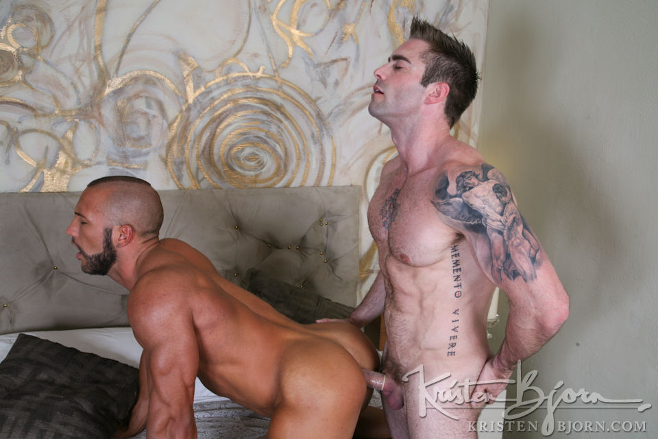 Casting Couch #275: Jake Genesis, Donato Reyes - Gallery