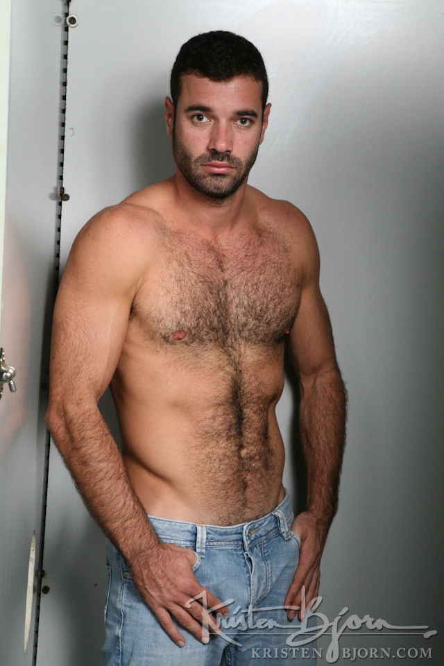 Casting Couch #277: Augusto Figueroa, Mike - Gallery