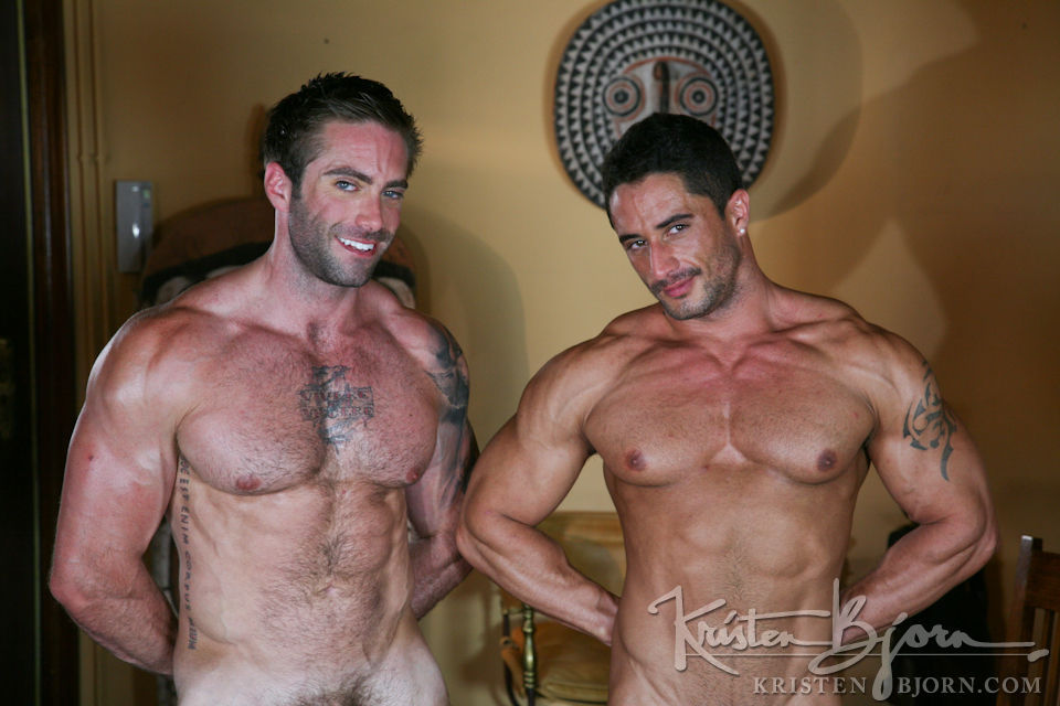 Casting Couch #278: Jake Genesis, Robin Sanchez - Gallery