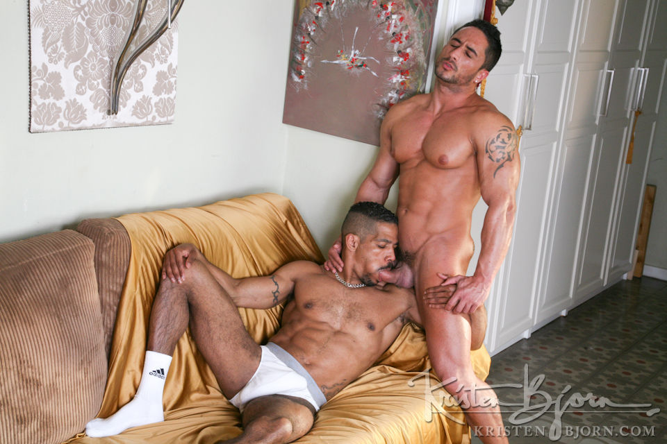 Casting Couch #280: Robin Sanchez, Gerald Fabiani - Gallery