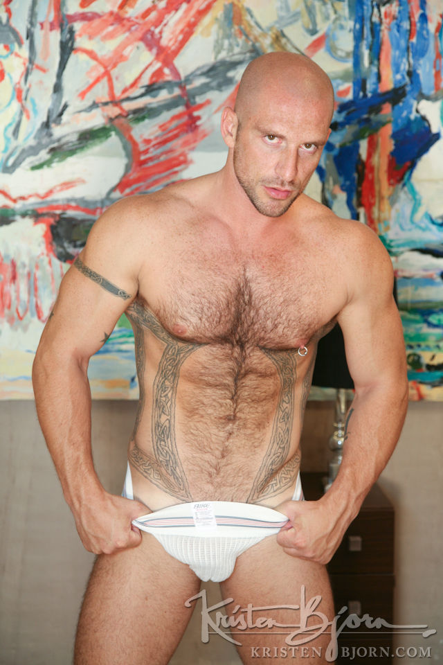 Casting Couch #283: Aitor Crash, Augusto Figueroa - Gallery