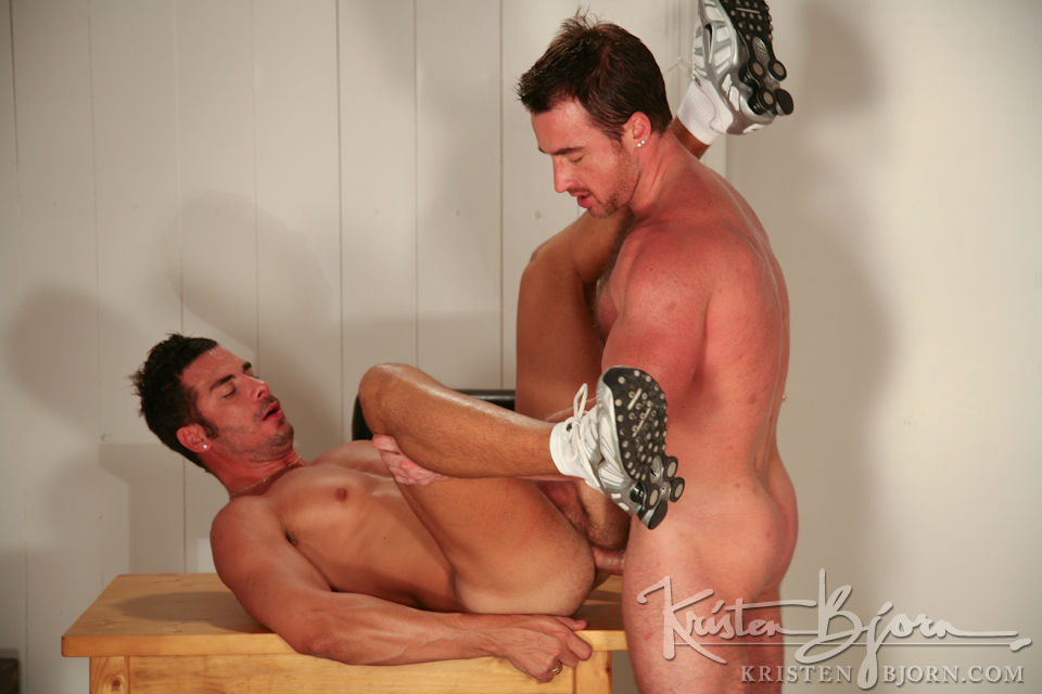 Casting Couch #289: Ross Hurston, Dany Vargas - Gallery