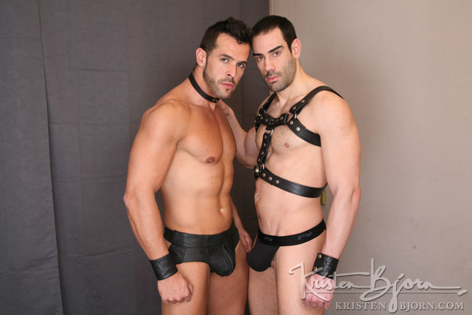 Casting Couch #297: Denis Vegas, Jesse Dalmau - Gallery
