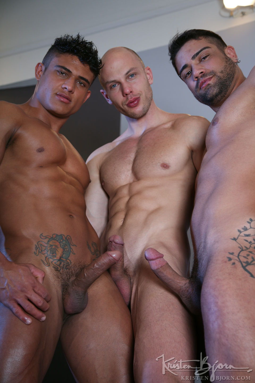 Poke team boys