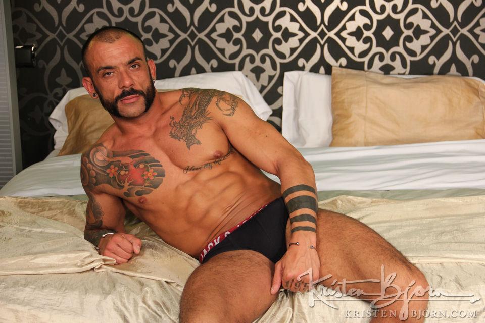 Casting Couch #305: Sergio Moreno, Juanjo Rodriguez - Gallery