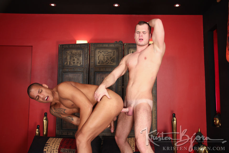 Casting Couch #303: Diesel O'Green, Angel Salazar - Gallery