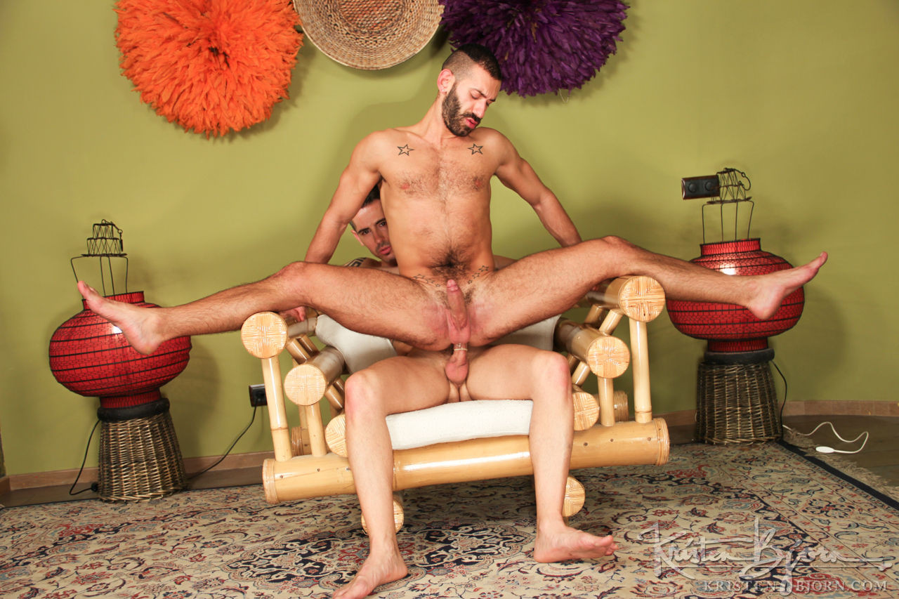 Casting Couch #306: Italo Gang, Joe Delot - Gallery