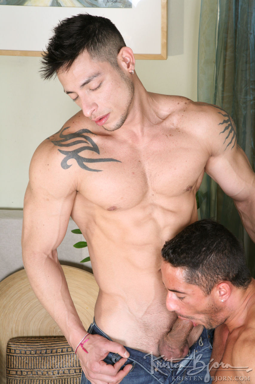 Casting Couch #309: Julio Rey, Robin Sanchez - Gallery