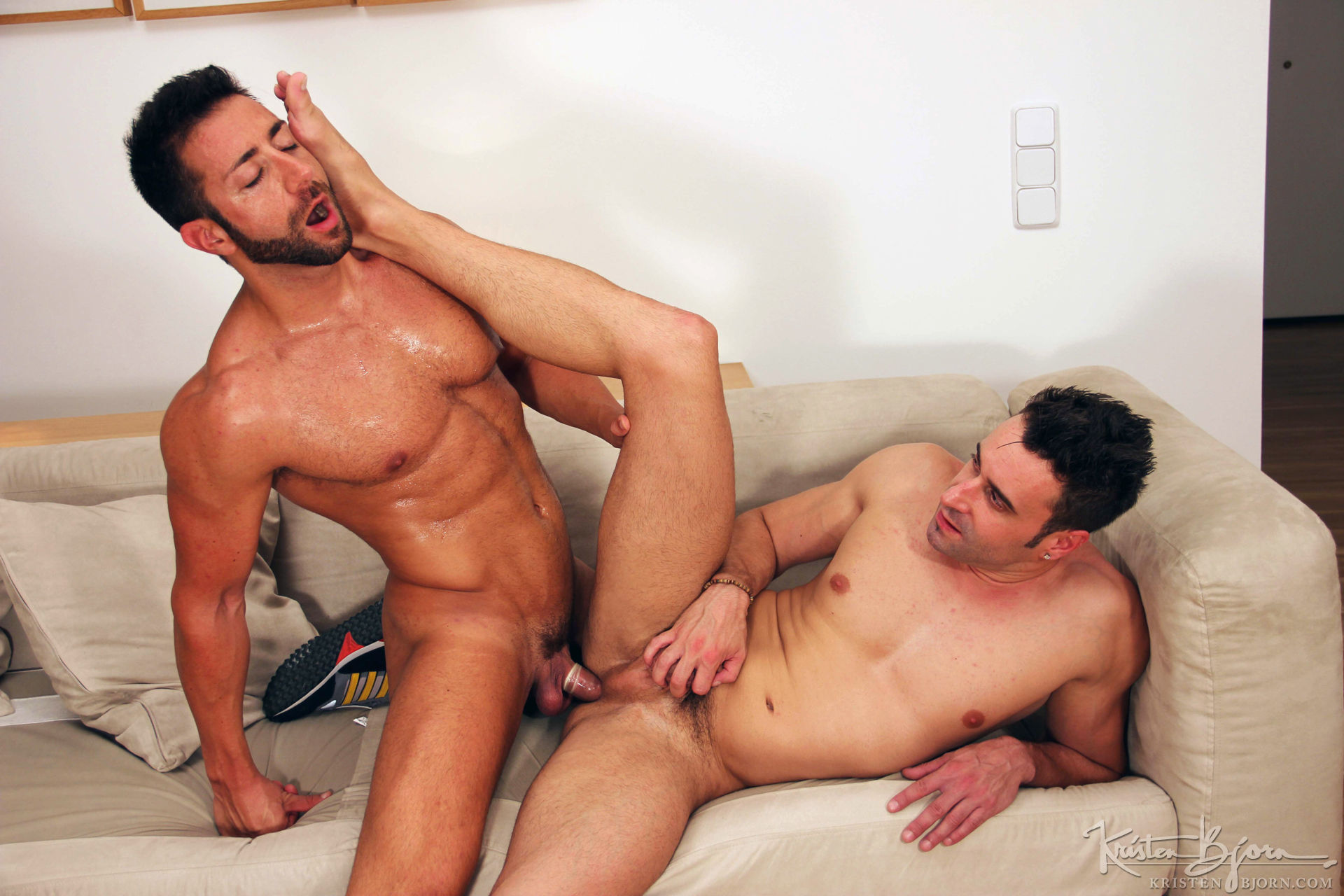 Reality Porn #4: Valentino Medici, Mateo Stanford - Gallery