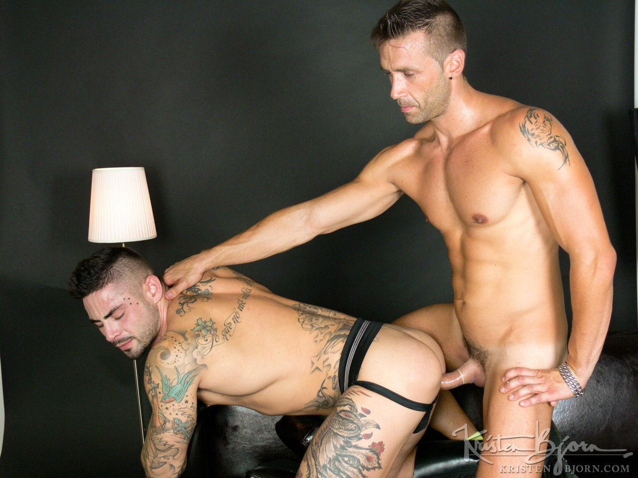 Casting Couch #318: Hugo Martin, Quiles - Gallery