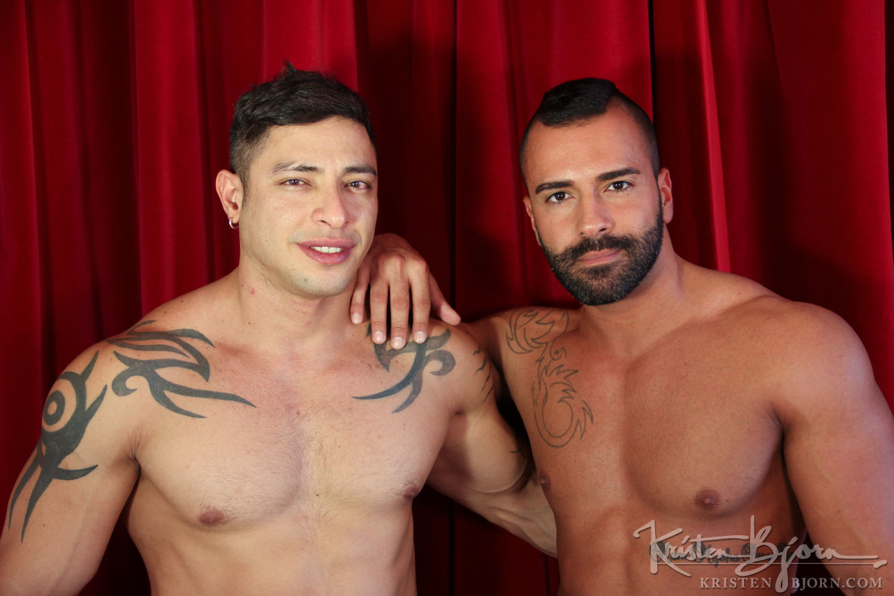 Casting Couch #320: Tony Rivera, Julio Rey - Gallery