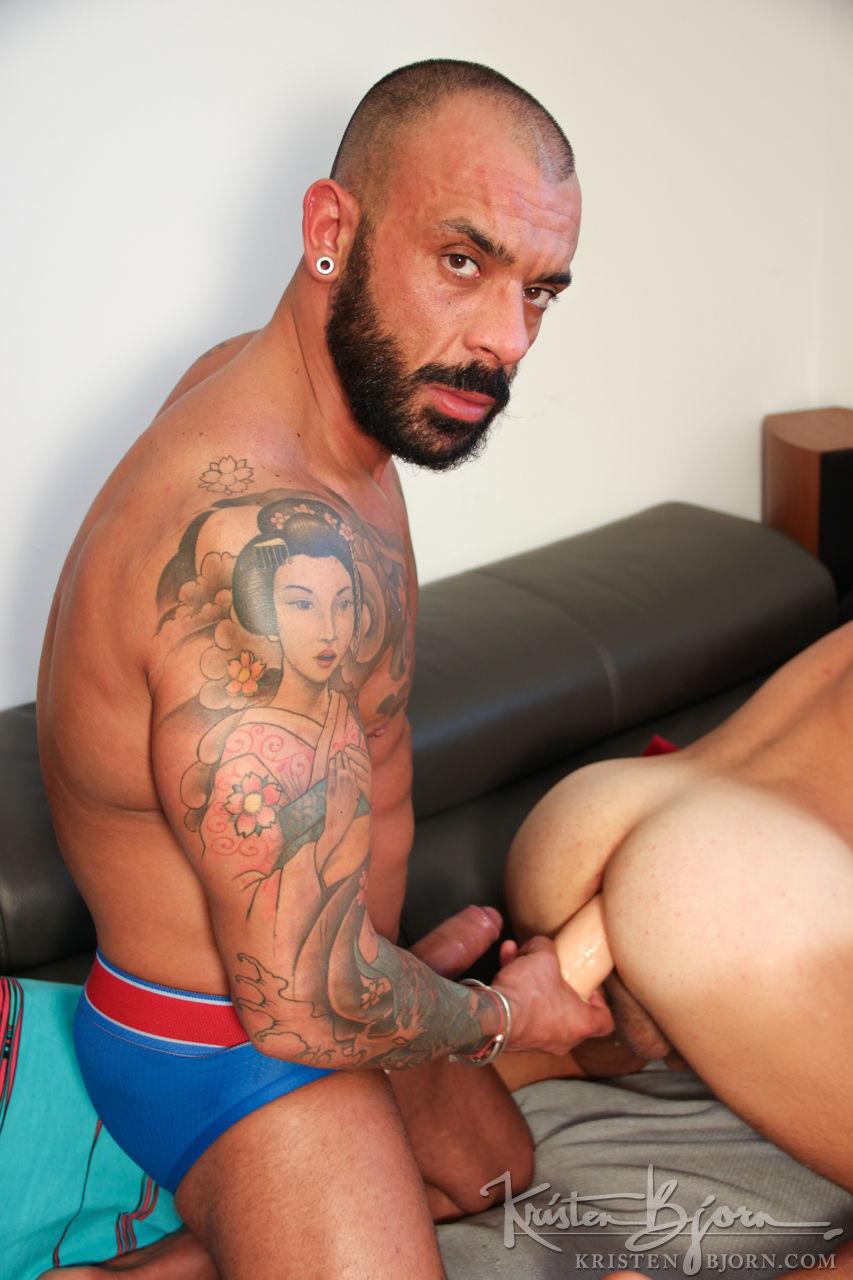 Reality Porn #6: Manuel Olveyra, Juanjo Rodriguez - Gallery