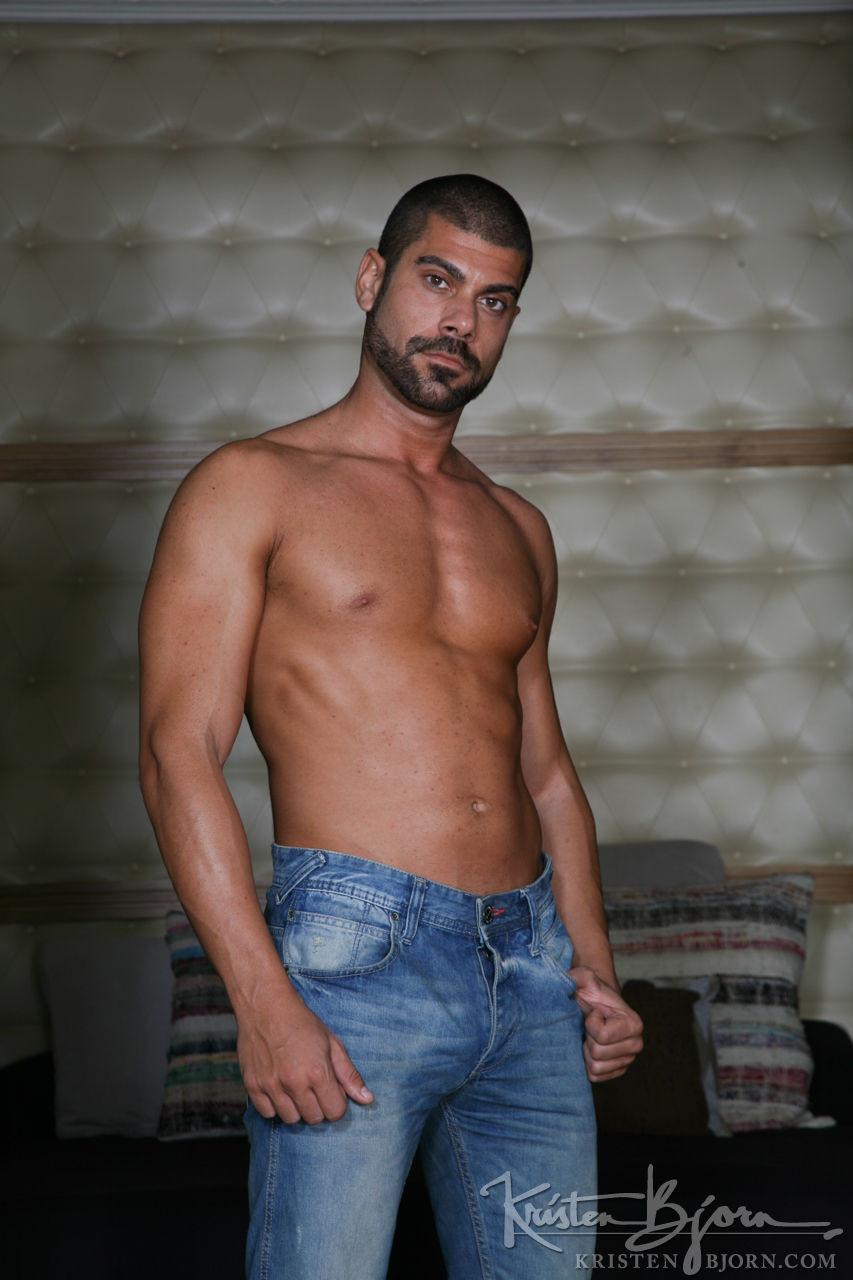 Casting Couch #336: Arnau Vila, Stephan Raw - Gallery