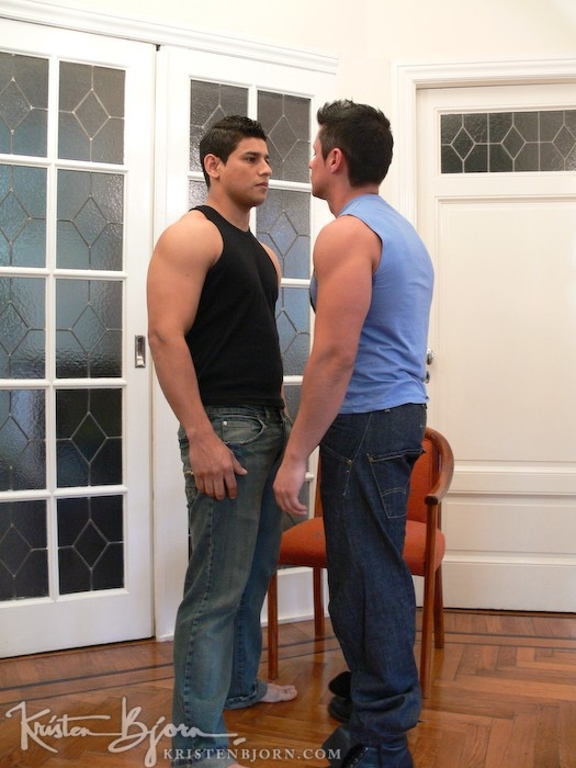 Casting Couch #41: Tomas Sebastiani, Jorge - Gallery