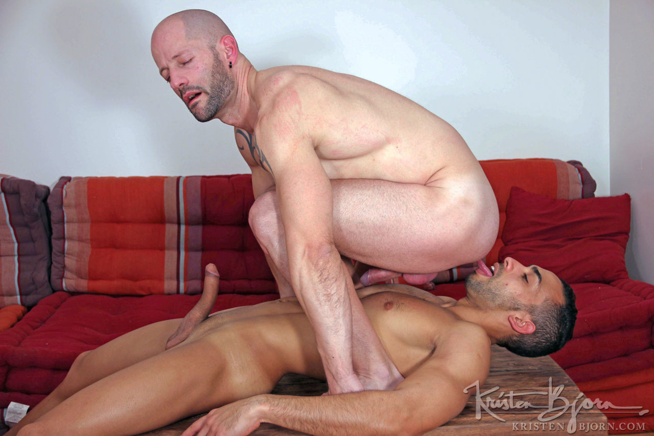 Gay Fetish Xxx  Gay Male Casting Couch Porn-4991
