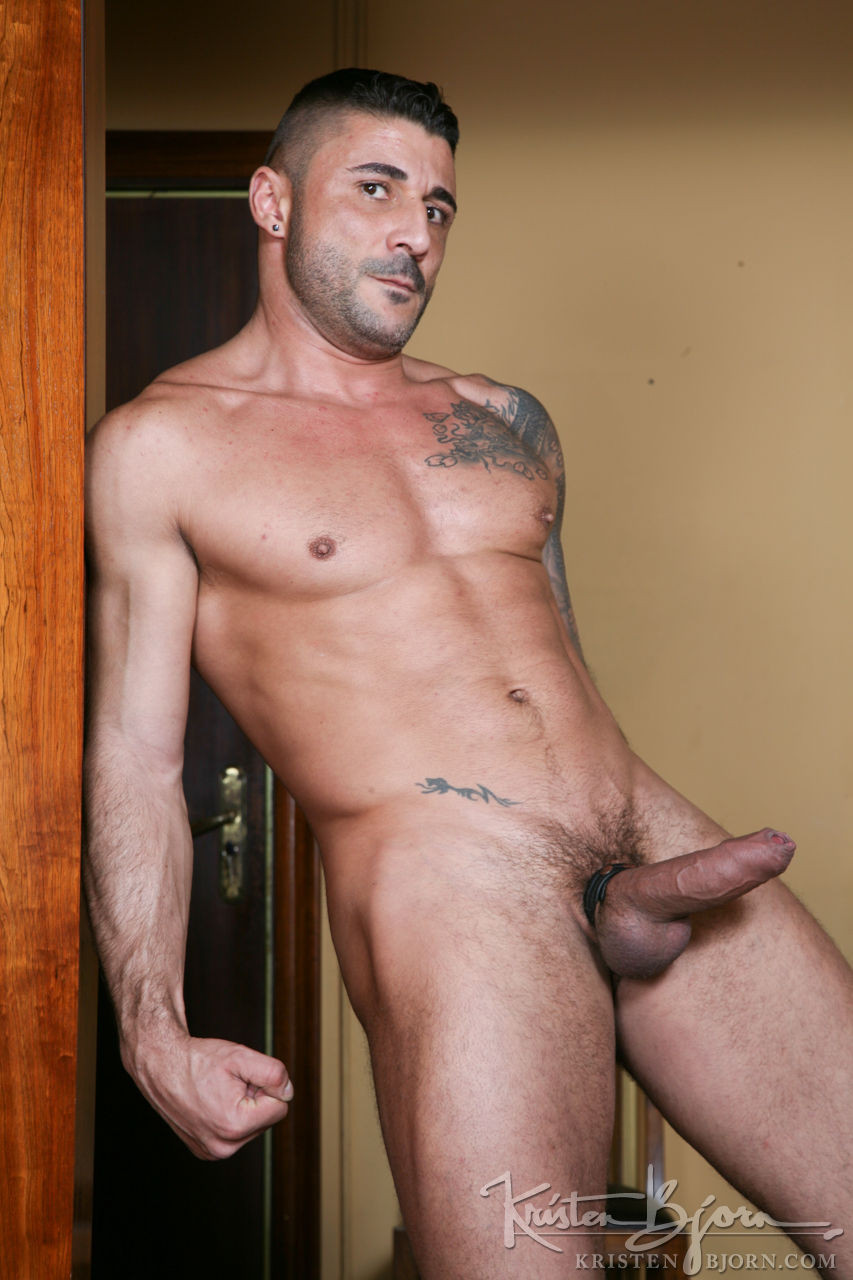 Casting Couch #341: Jacopo Pinaud, Max Toro - Gallery