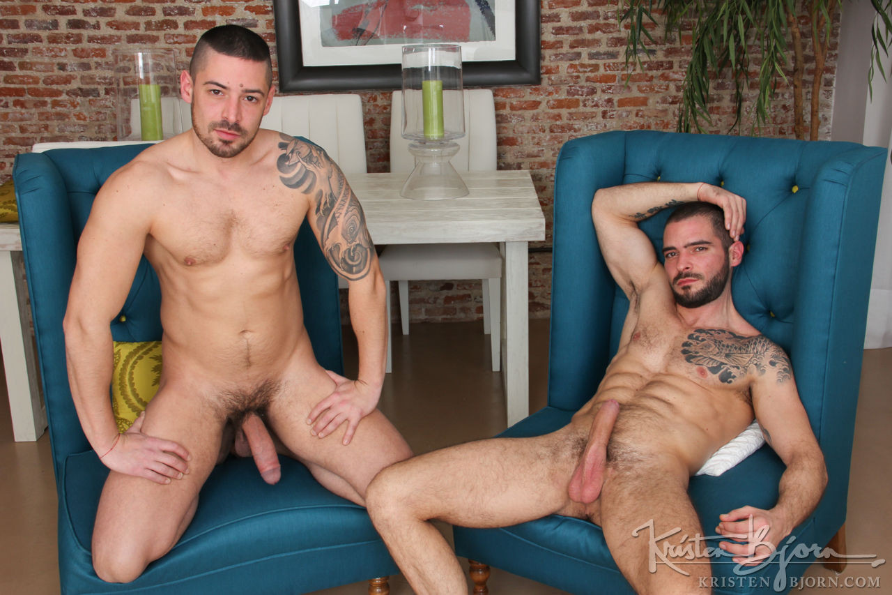 Casting Couch #342: Karl Lion, Cody Banx - Gallery