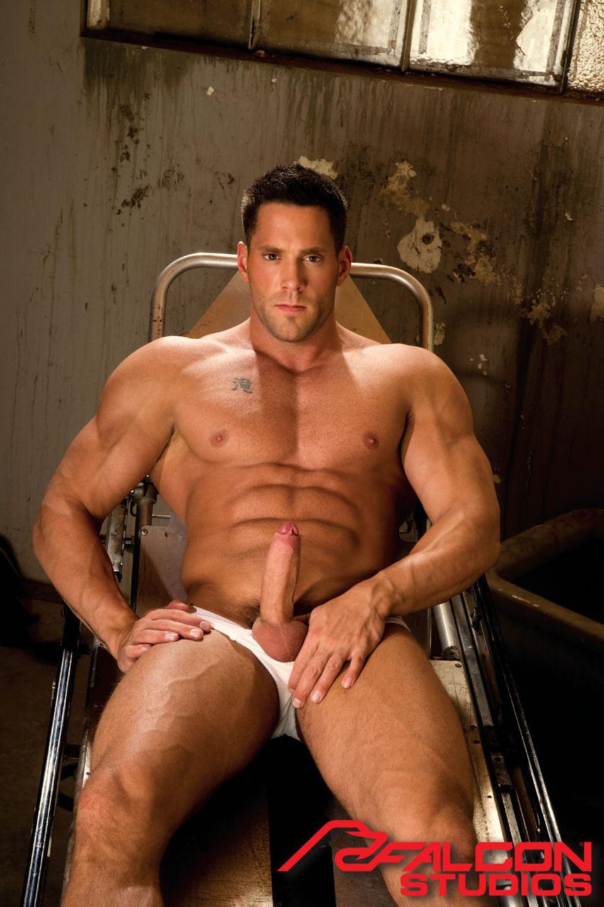 Asylum Eric Rhodes, Rod Daily, Ty Colt Bareback Porn-3267