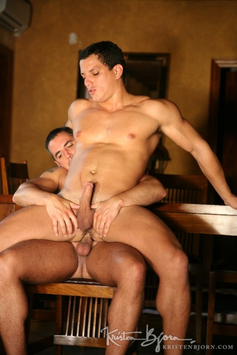 Casting Couch #44: Franco Dominicci, Paco - Gallery
