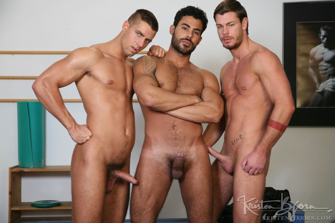 from Kayden photos of gay porn