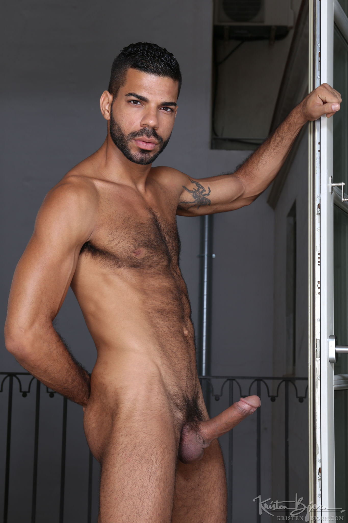 image Male nudes hairy and muscular and cum
