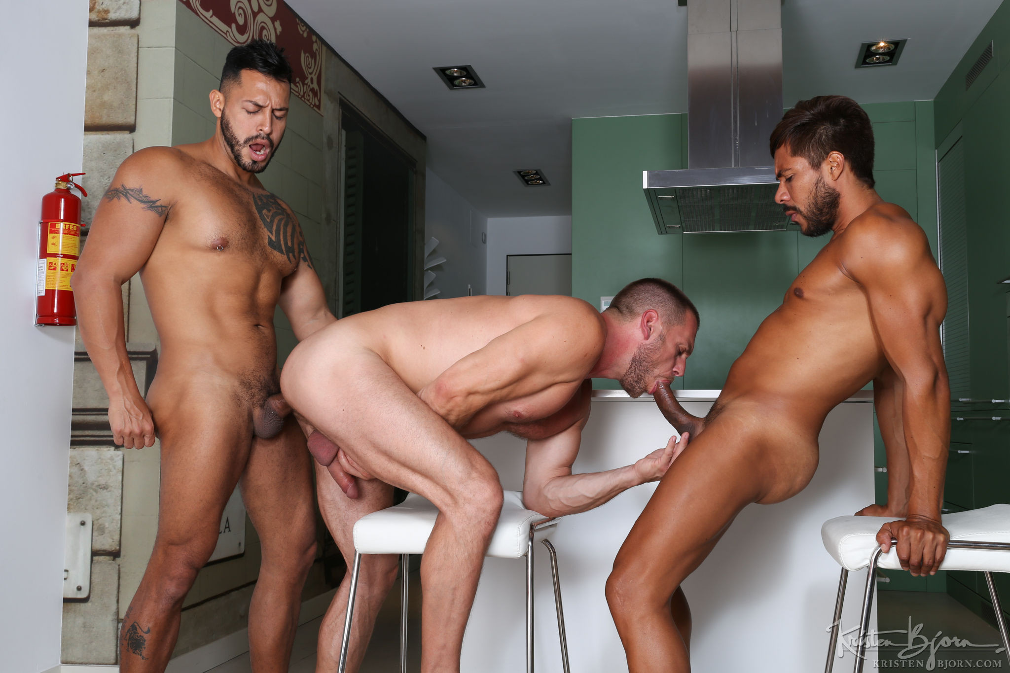 Russian stocking porn