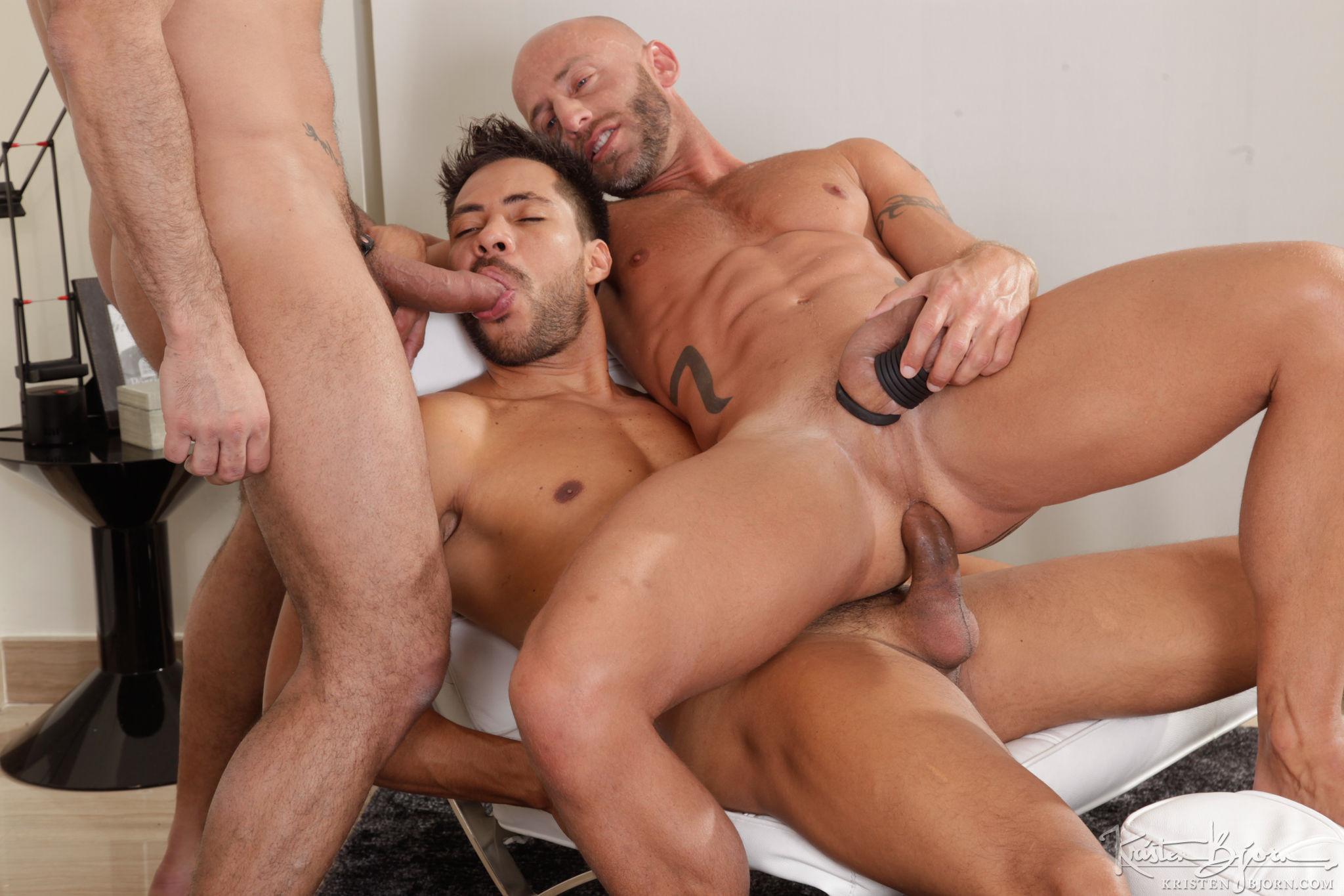 Anal inter brasileiro - 3 part 1