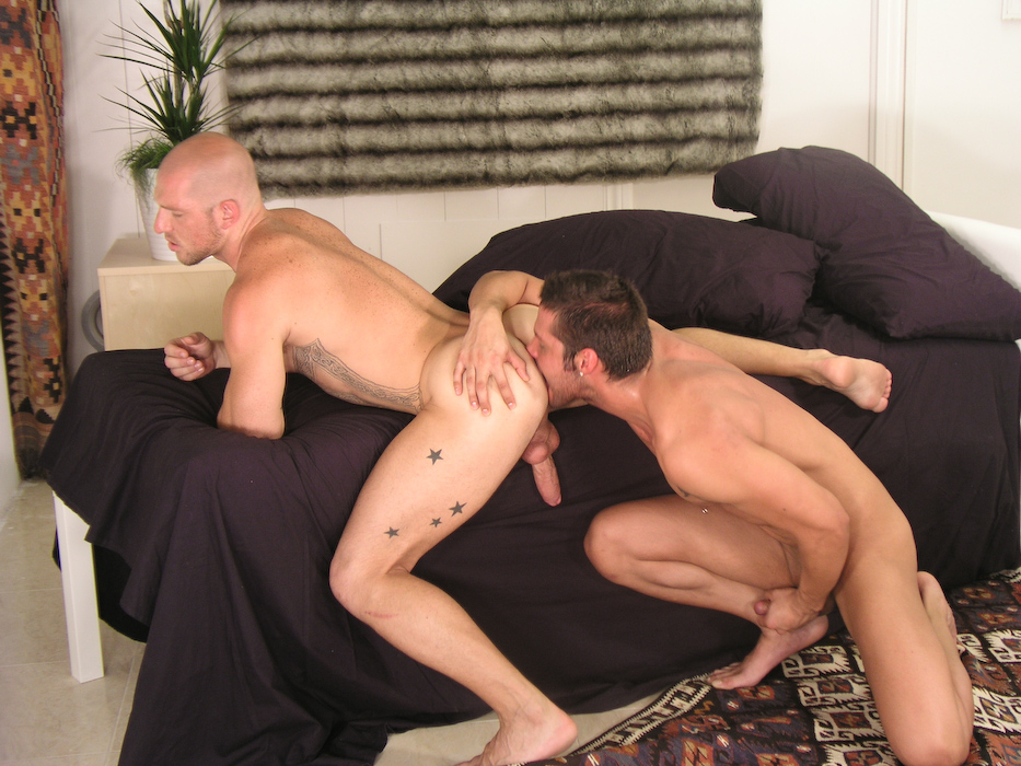 Casting Couch #48: Aitor Crash, Peter - Gallery