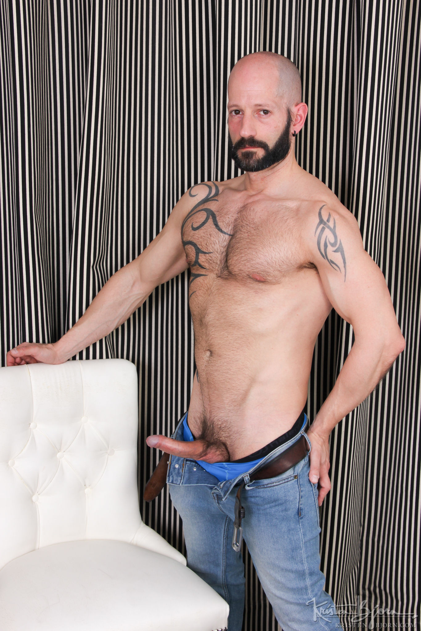 Casting Couch #346: Leo Moreno, Rainer - Gallery