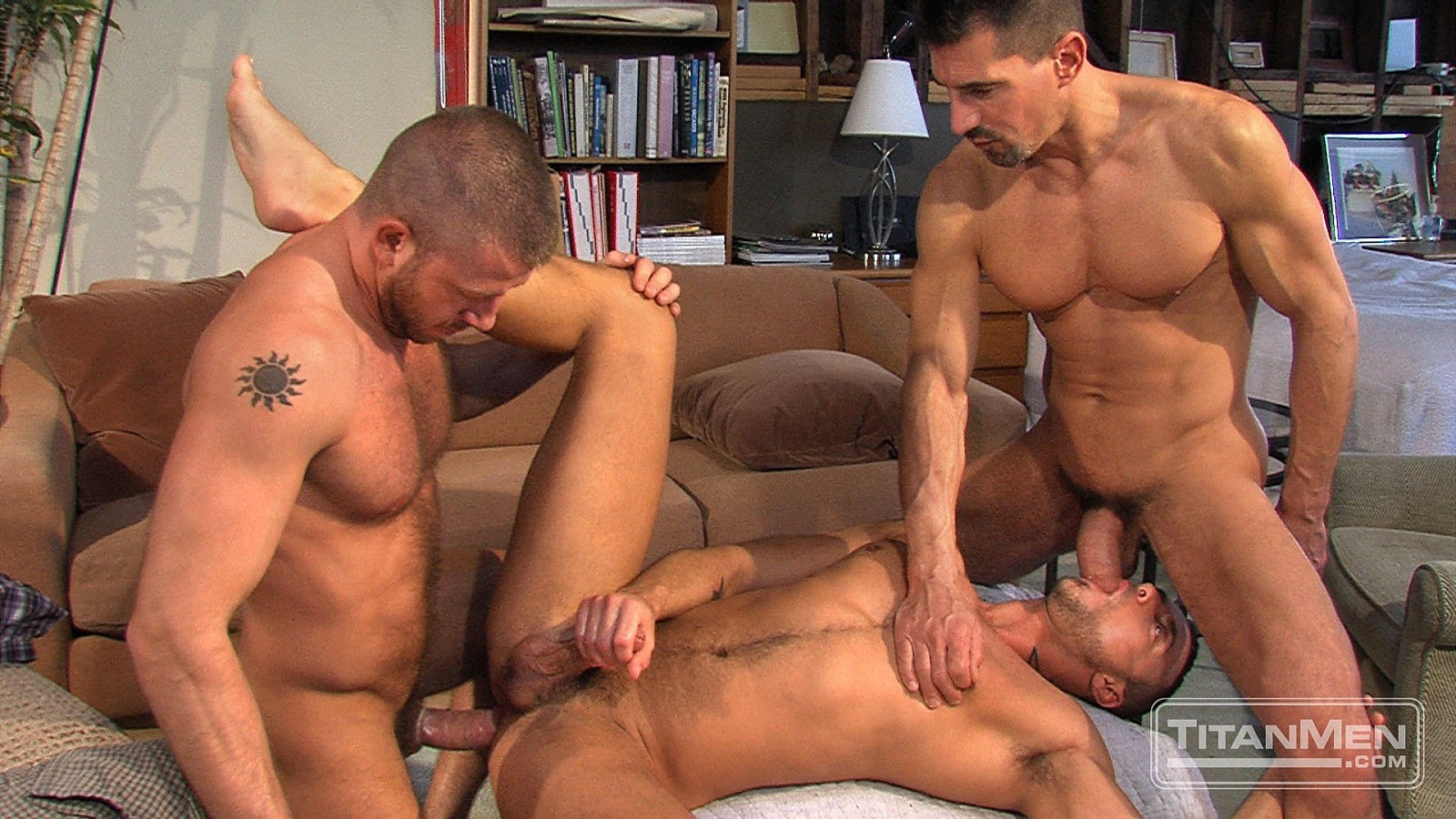 Gay sex story multiple sex partners blonde