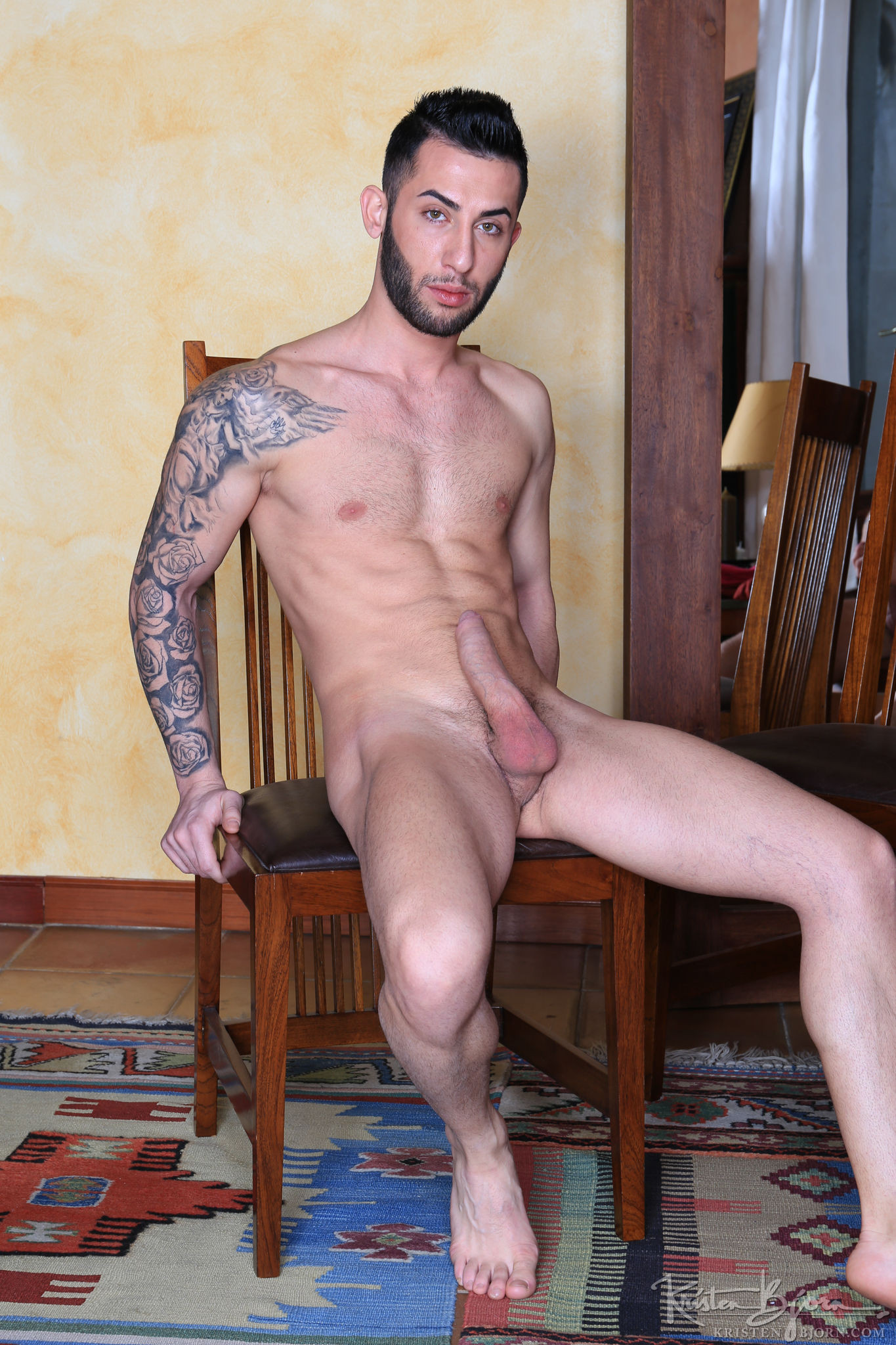 Casting Couch #347: Antonio Miracle, Alejandro Torres - Gallery