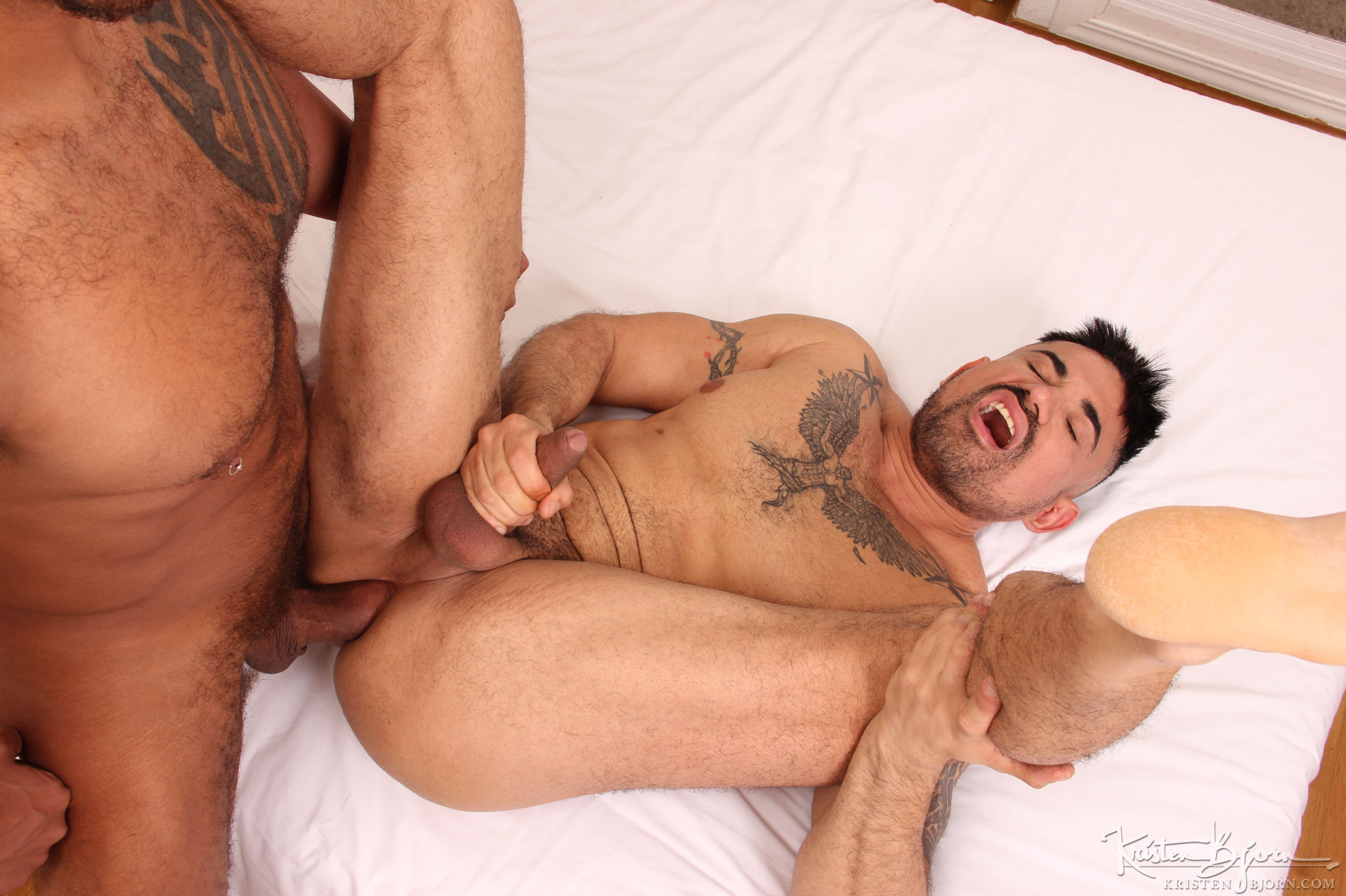 Casting Couch #348: Viktor Rom, Richard Rodriguez - Gallery
