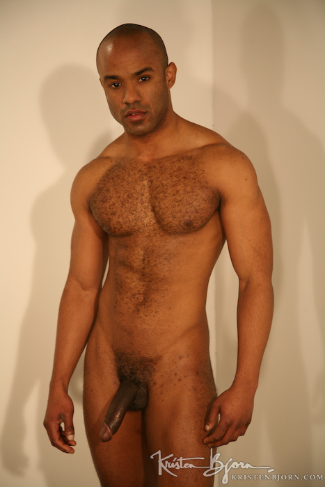 Casting Couch #54: Kid Chocolate, Mario - Gallery