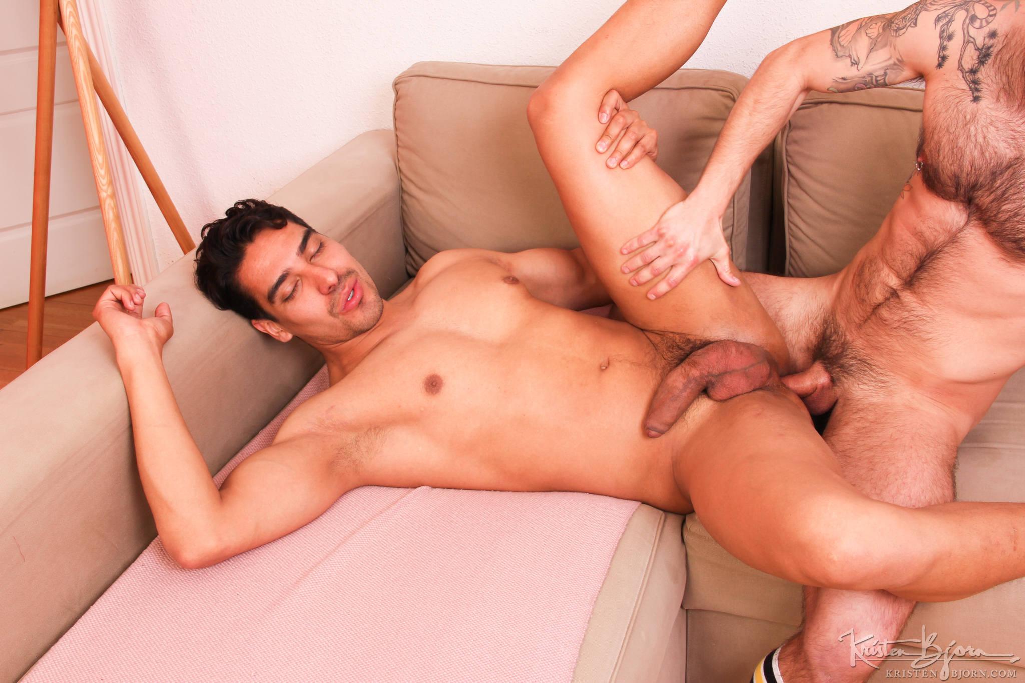 Casting Couch #356: Manuel Belator, Salvador Mendoza - Gallery