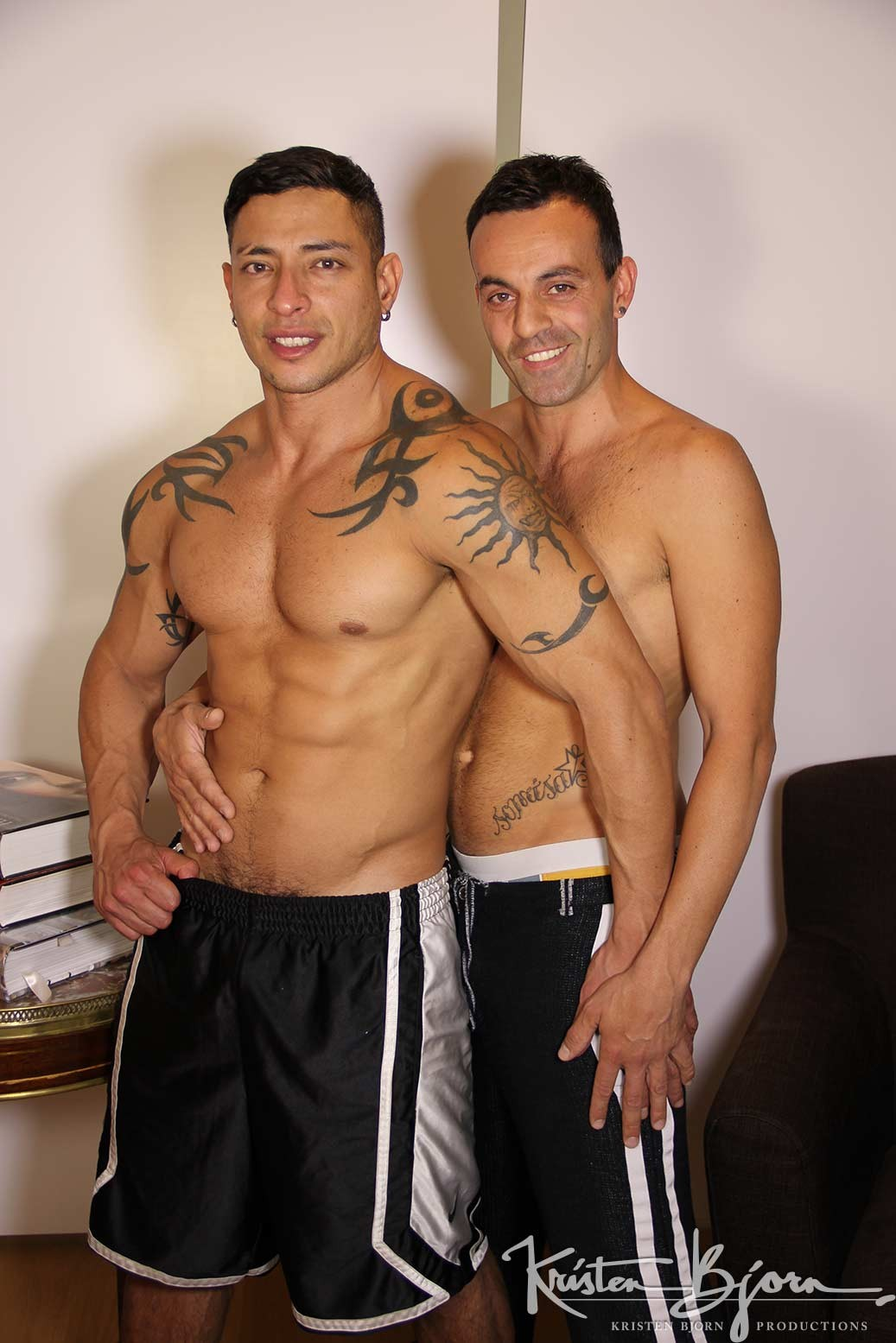 Casting Couch #362: Mylo K, Julio Rey - Gallery