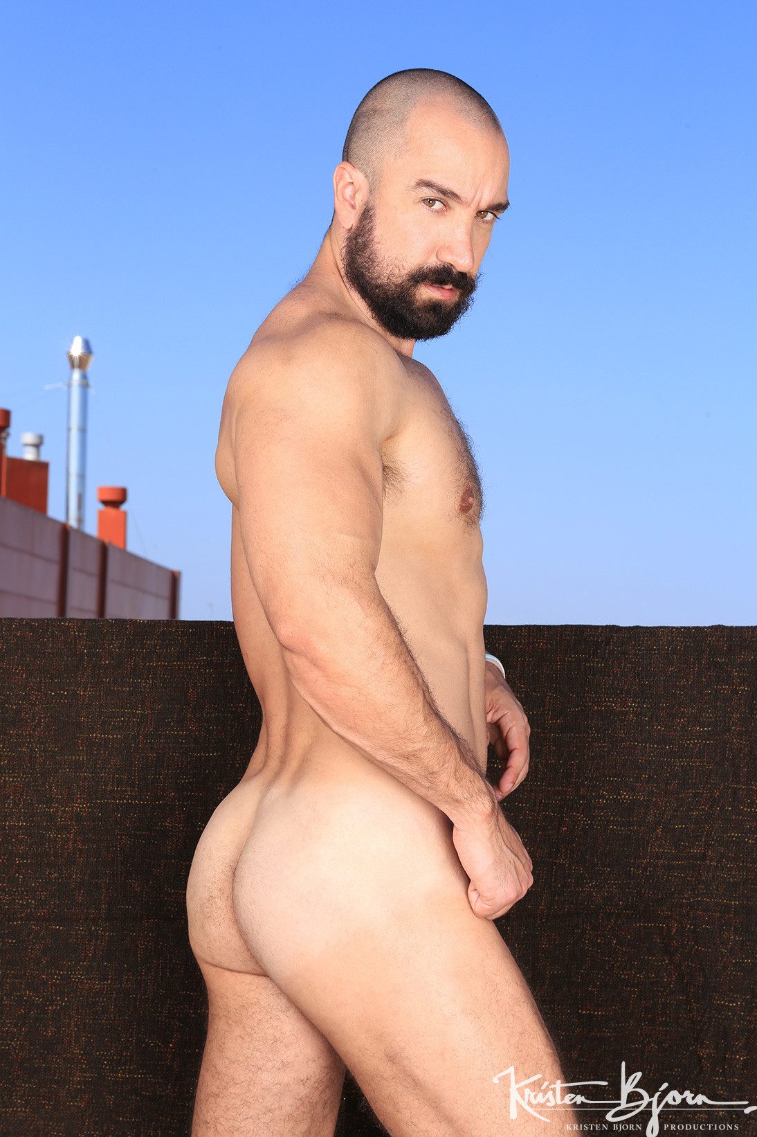 Casting Couch #368: Manuel Olveyra, Ricky Piedra - Gallery