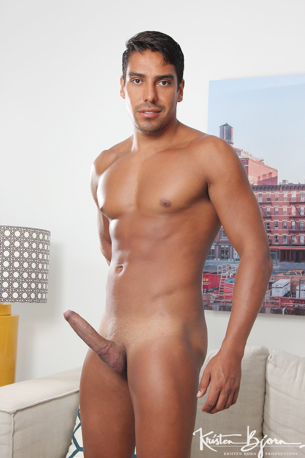 Casting Couch #371: Salvador Mendoza, Alex Blue - Gallery
