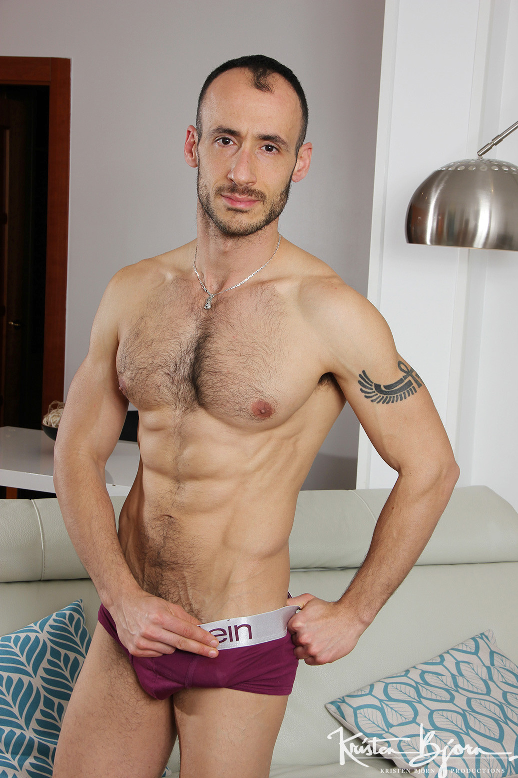 Casting Couch #383: Jakob Lee, Eli Chaim - Gallery