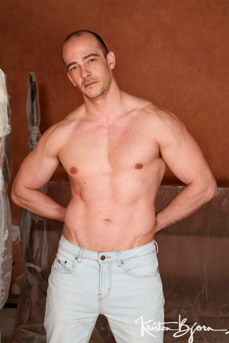 Casting Couch #386: Manuel Scalco, Mikel Dunas - Gallery
