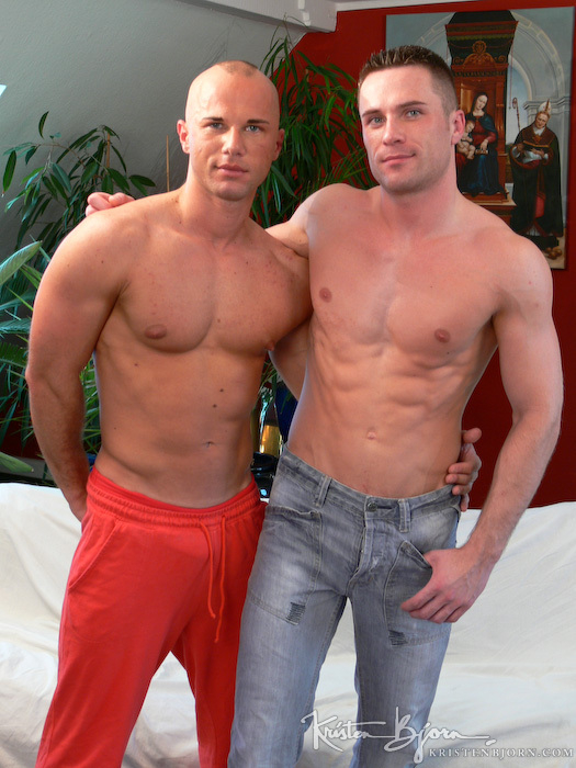 Lover's Lane #6 (Condomless, Real-life partners): Danny Fox, Christian Herzog - Gallery