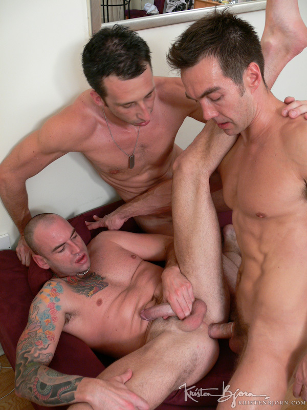 Casting Couch #75: Jake, Marcelo, Greg - Gallery