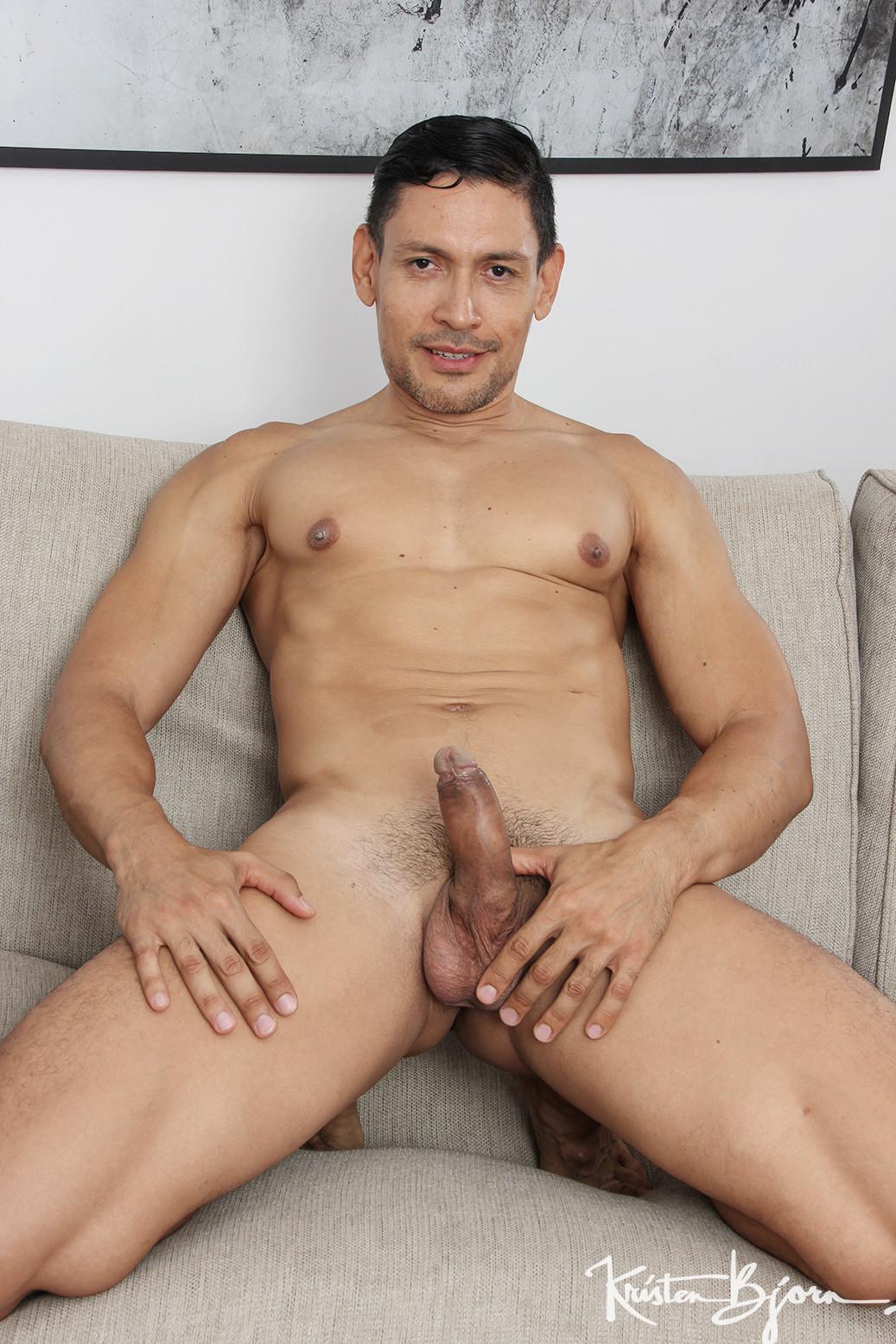 Casting Couch #393: Max Saga, John Rodriguez - Gallery