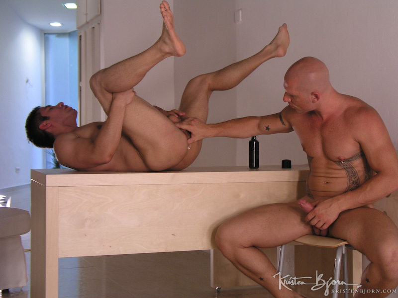Casting Couch #79: Aitor Crash, Frederico - Gallery