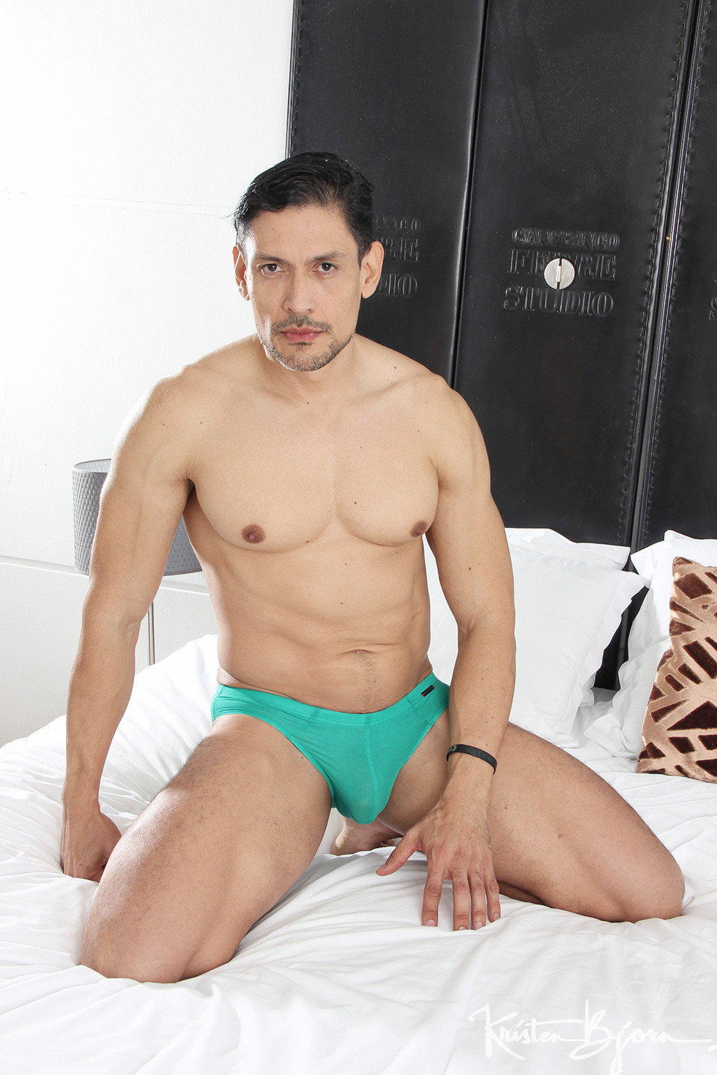 Casting Couch #402: Maximo Fuentes, John Rodriguez - Gallery