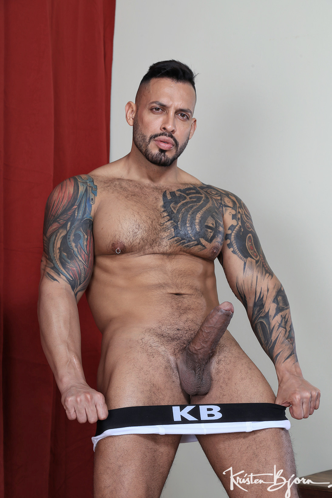Casting Couch #410: Guillem Ramos, Viktor Rom - Gallery