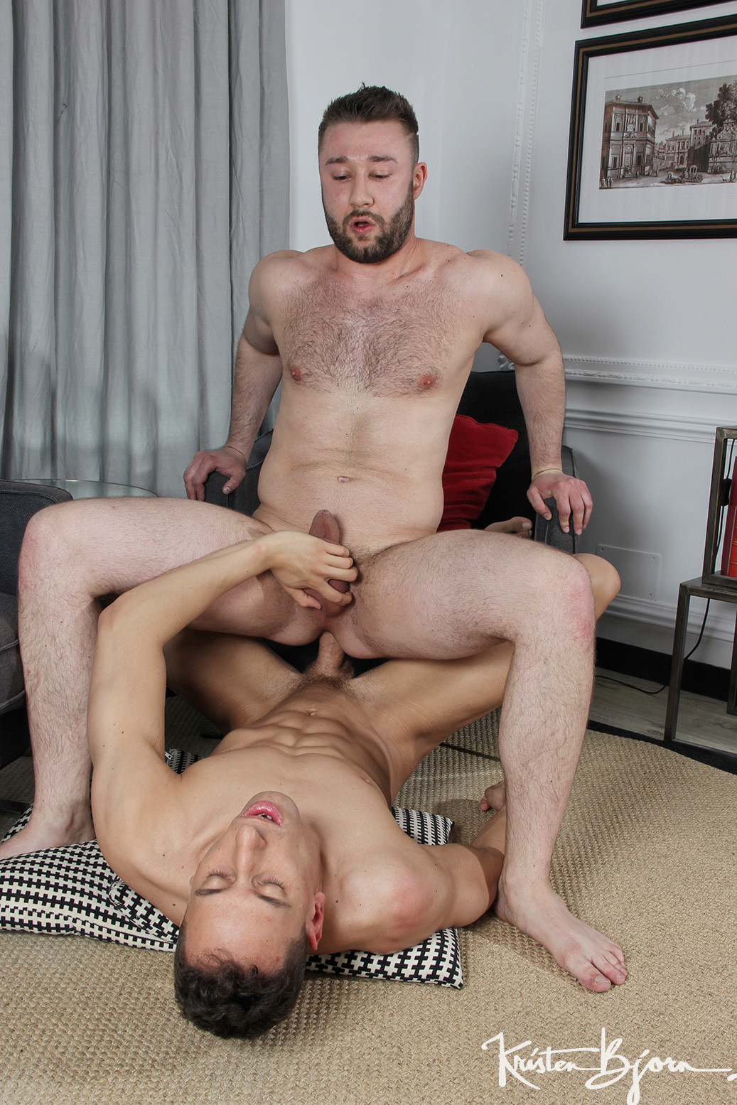 Casting Couch #412: Maximo Fuentes, Adam Blake - Gallery