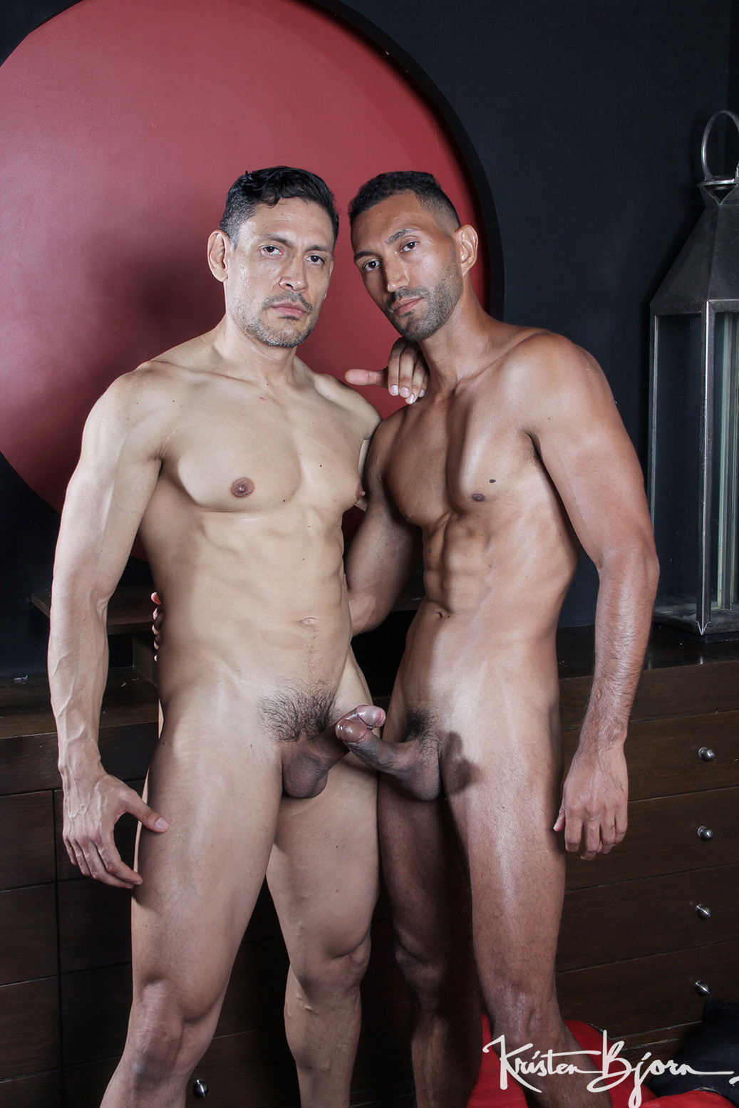 Casting Couch 416: John Rodriguez, Vitorio Mendez - Gallery