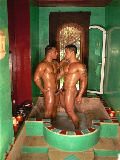 best gay porno scene: