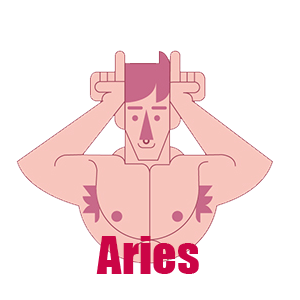 Rocco Banks - aries